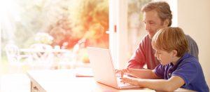 Gutscheine im Online-Banking