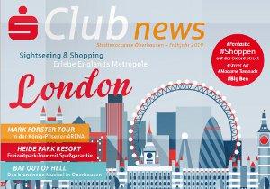 S-Club News Frühjahr 2019